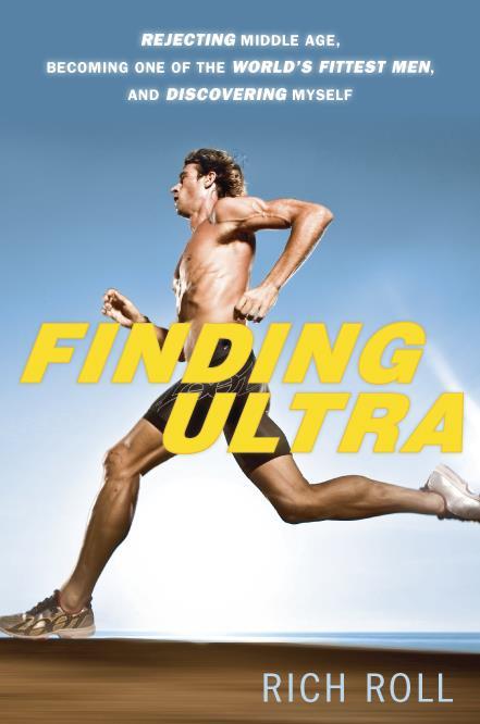FINDING ULTRA. Αθλήματα - Τρίαθλο -