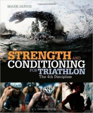 STRENGTH AND CONDITIONING FOR TRIATHLON. Αθλήματα - Τρίαθλο -
