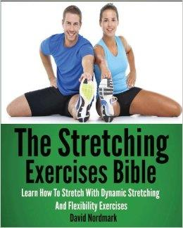THE STRETCHING EXERCISES BIBLE. Fitness - Διατάσεις -