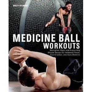 MEDICINE BALL WORKOUTS. Fitness - Ενδυνάμωση - Με Βάρη