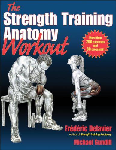 THE STRENGTH TRAINING ANATOMY WORKOUT. Fitness - Ενδυνάμωση - Με Βάρη