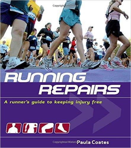 RUNNING REPAIRS. Αθλήματα - Μαραθώνιος - Τρέξιμο - Τρέξιμο