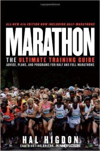 MARATHON THE ULTIMATE TRAINING GUIDE. Αθλήματα - Μαραθώνιος - Τρέξιμο - Μαραθώνιος