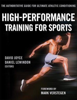 HIGH PERFORMANCE TRAINING FOR SPORTS. Fitness - Ασκήσεις φυσικής κατάστασης -