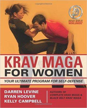 KRAV MAGA FOR WOMEN. Πολεμικές τέχνες - Αυτοπροστασία -