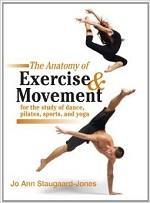 THE ANATOMY OF EXERCISE & MOVEMENT. Χορός - Μοντέρνος -