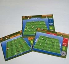 ΣΥΛΛΟΓΗ ΠΡΟΠΟΝΗΣΗΣ με καρτέλες νο1. Αθλήματα - Ποδόσφαιρο - Ασκήσεις - Παιχνίδια
