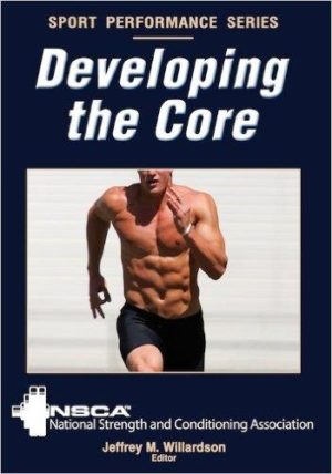 DEVELOPING THE CORE. Fitness - Ασκήσεις φυσικής κατάστασης -