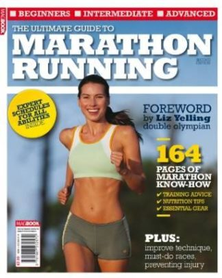 THE ULTIMATE GUIDE TO MARATHON RUNNING [Second Edition]. Αθλήματα - Μαραθώνιος - Τρέξιμο - Μαραθώνιος