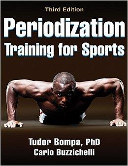 PERIODIZATION TRAINING FOR SPORTS [3rd Edition]. Αθλητικές επιστήμες -  -
