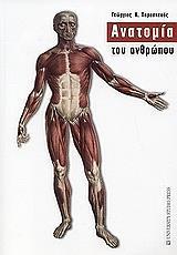 ΑΝΑΤΟΜΙΑ ΤΟΥ ΑΝΘΡΩΠΟΥ Παρασκευάς Γ.. Φυσιοθεραπεία - Ανατομία - Φυσιολογία - Ανατομία