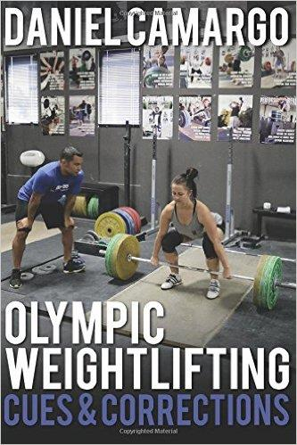 OLYMPIC WEIGHTLIFTING CUES & CORRECTIONS. Fitness - Ενδυνάμωση - Με Βάρη