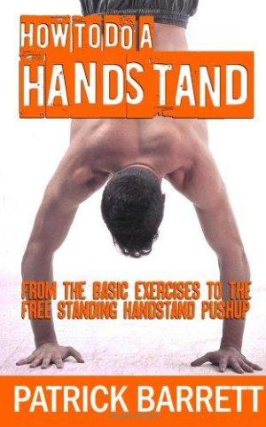 HOW TO DO A HANDSTAND. Fitness - Ασκήσεις φυσικής κατάστασης -