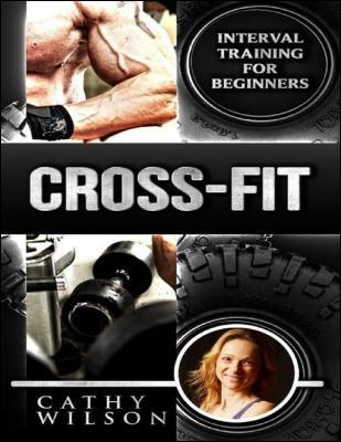 CROSSFIT Interval training for beginners. Fitness - Ενδυνάμωση -