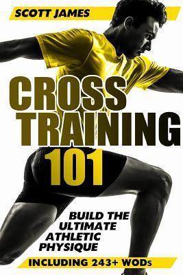 CROSS TRAINING 101 Including 243+wods. Fitness - Ασκήσεις φυσικής κατάστασης -