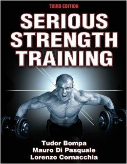 SERIOUS STRENGTH TRAINING. Fitness - Ενδυνάμωση -