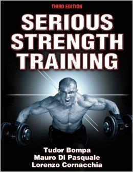 SERIOUS STRENGTH TRAINING. Fitness - Ενδυνάμωση -