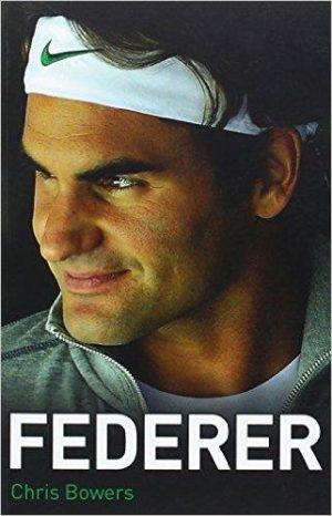FEDERER. Αθλήματα - Τέννις - Squash - Τέννις