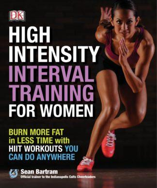 HIGH INTENSITY INTERVAL TRAINING FOR WOMEN. Fitness - Ενδυνάμωση -