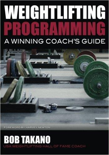 WEIGHTLIFTING PROGRAMMING a winning coach's guide. Fitness - Ενδυνάμωση -