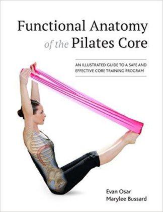 FUNCTIONAL ANATOMY OF THE PILATES CORE. Pilates - Yoga - Pilates -