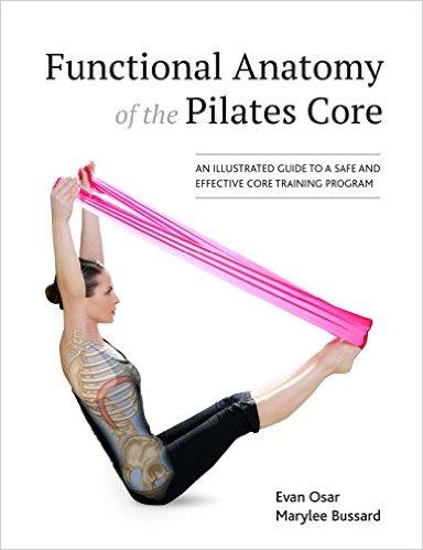 FUNCTIONAL ANATOMY OF THE PILATES CORE. Pilates - Yoga - Pilates -