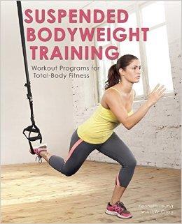 SUSPENDED BODYWEIGHT TRAINING. Fitness - Ασκήσεις φυσικής κατάστασης -