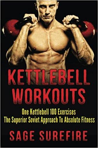 KETTLEBELL WORKOUTS. Fitness - Ενδυνάμωση - Με Kettlebel