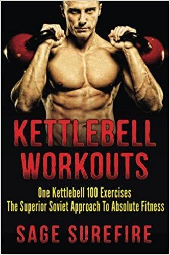 KETTLEBELL WORKOUTS. Fitness - Ενδυνάμωση - Με Kettlebel