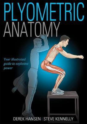 PLYOMETRIC ANATOMY. Fitness -  -