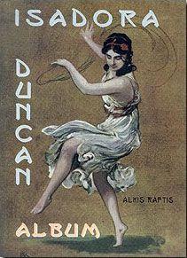 isadora-dunkan-album