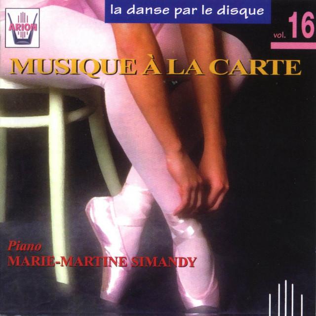 la-danse-par-le-disque-vol-16-musique-a-la-cartecd