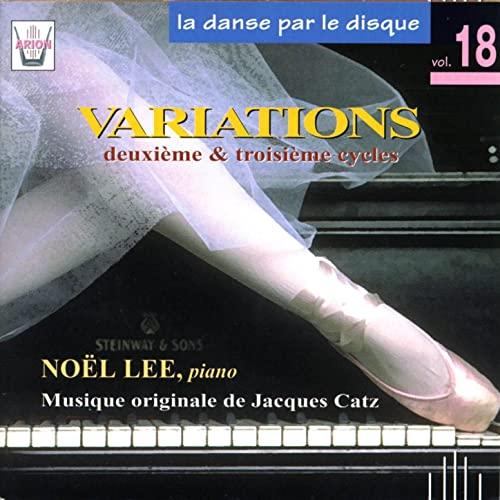 la-danse-par-le-disque-vol-18-variations-deuxieme-troisieme-cycles