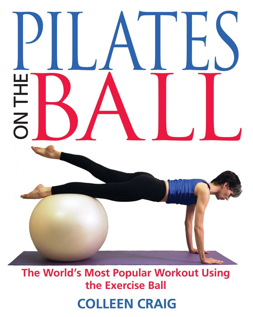 pilates-on-the-ball-bookdvd
