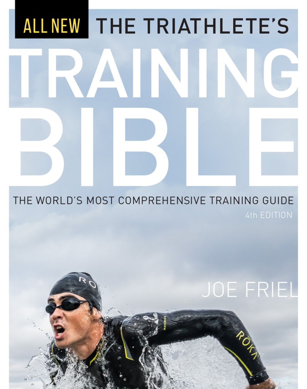 the-triathletes-training-bible-4th-edition