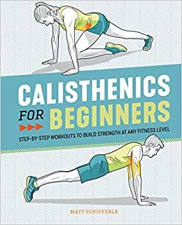 calisthenics-for-beginner